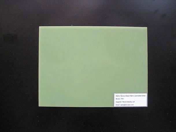 Epoxy Glass Laminates G10/FR4