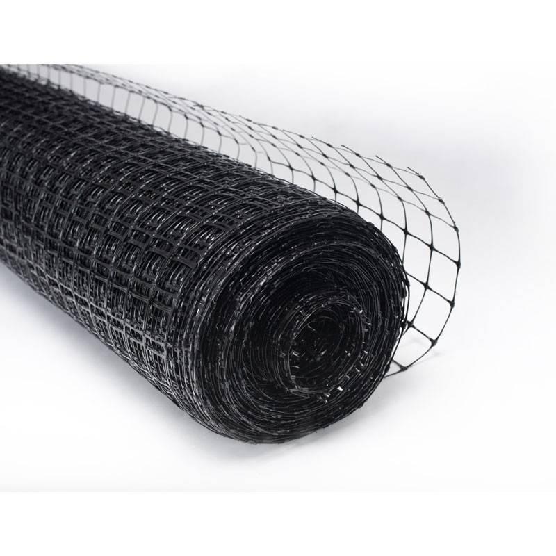 BOP 80-150g deer fence mesh, plastic deer netting