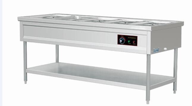 Bain Marie(five GN pans)/warmer