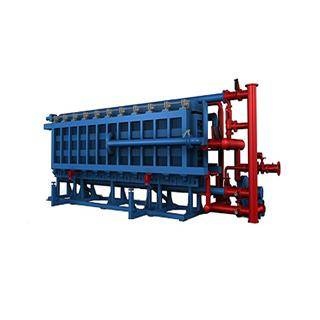 Adjustable EPS block modling machine