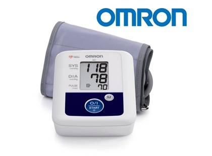 Omron Blood Pressure Machines