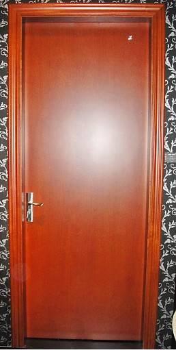 FLush Hotel Doors