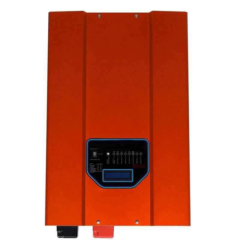 3000W 12V 24V 48V Off Grid Inverter with Auto Voltage Regulation/Generator Starting