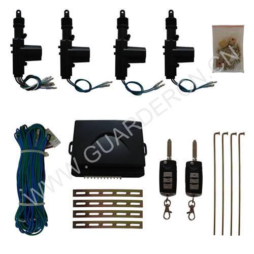 Remote Control Centrol Door Lock