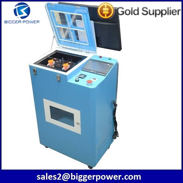 Mobile phone waterproof vacuum nano coating machine