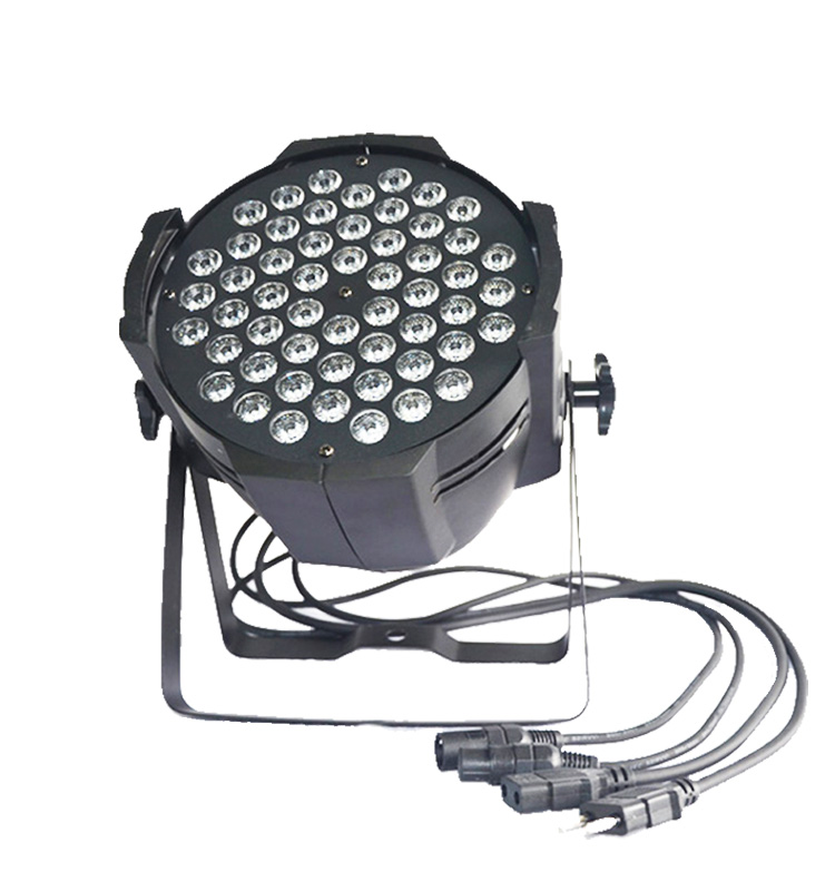 543w led par can light