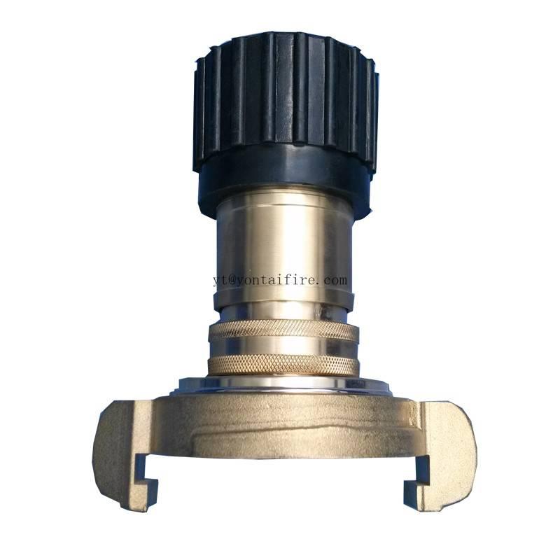 Nakajima simple type 3-position nozzle