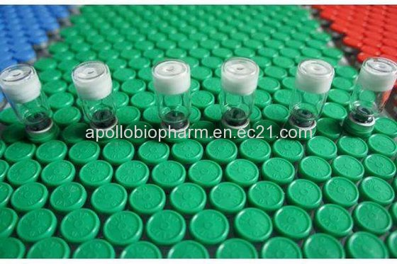 Professional Manufacturer of HGH Growth Hormone Peptides,Muscle Human Growth Hormone in China