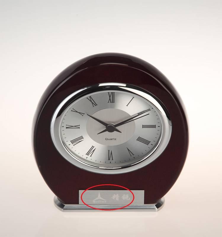 Conda skeleton mantel clock,antique skeleton clock