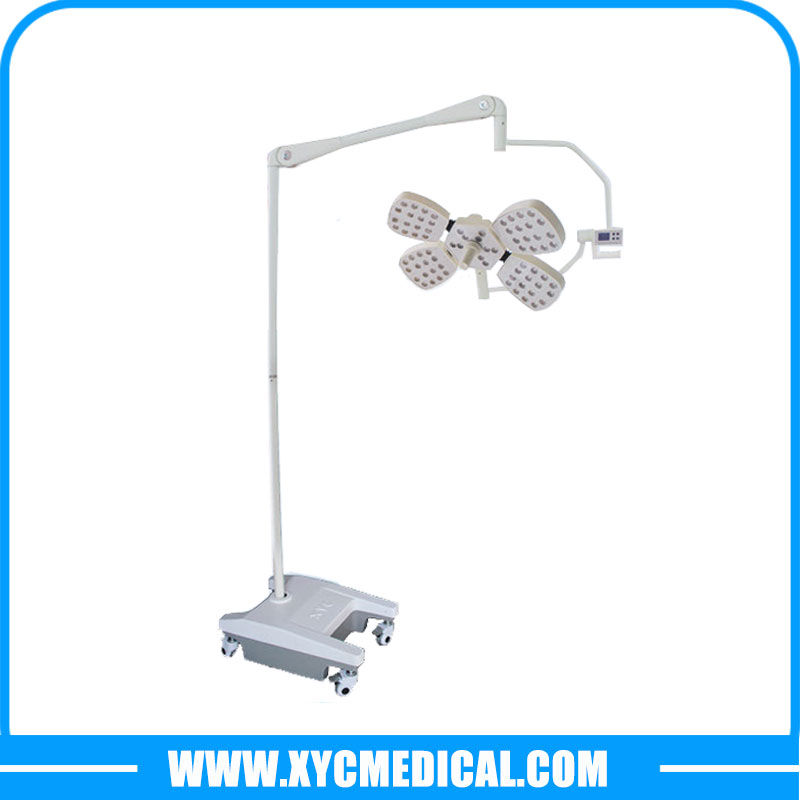 Factory direct surgical lighting systems operating room lamp portable surgical lamp