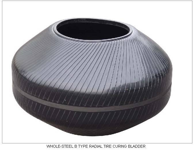 agriculture tire curing bladder