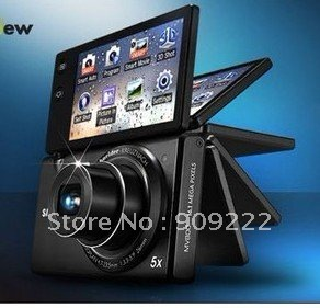 world famous brand luxury Digital Camera