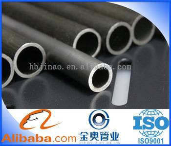 PRECISION MOTHER TUBE SEAMLESS STEEL
