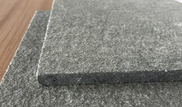 FOREX Fiber cement board