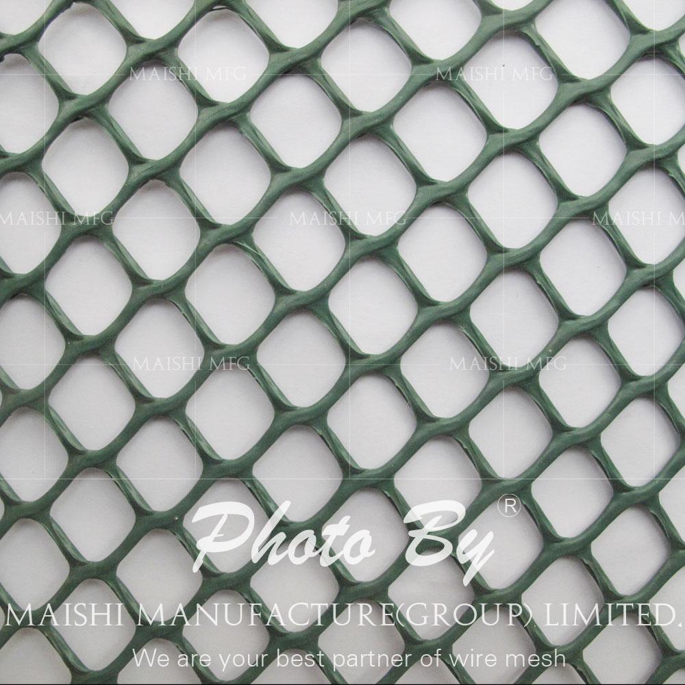 Chicken Mesh /Plastic Flat Net/Plastic Flat Netting