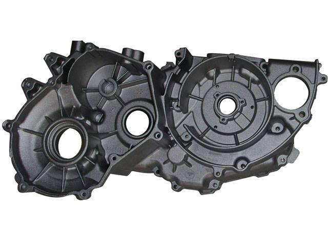 Auto engine bonnet/gearbox for casting parts