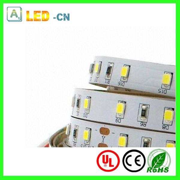 22-24lm/chip ultra bright 2835 led strip light
