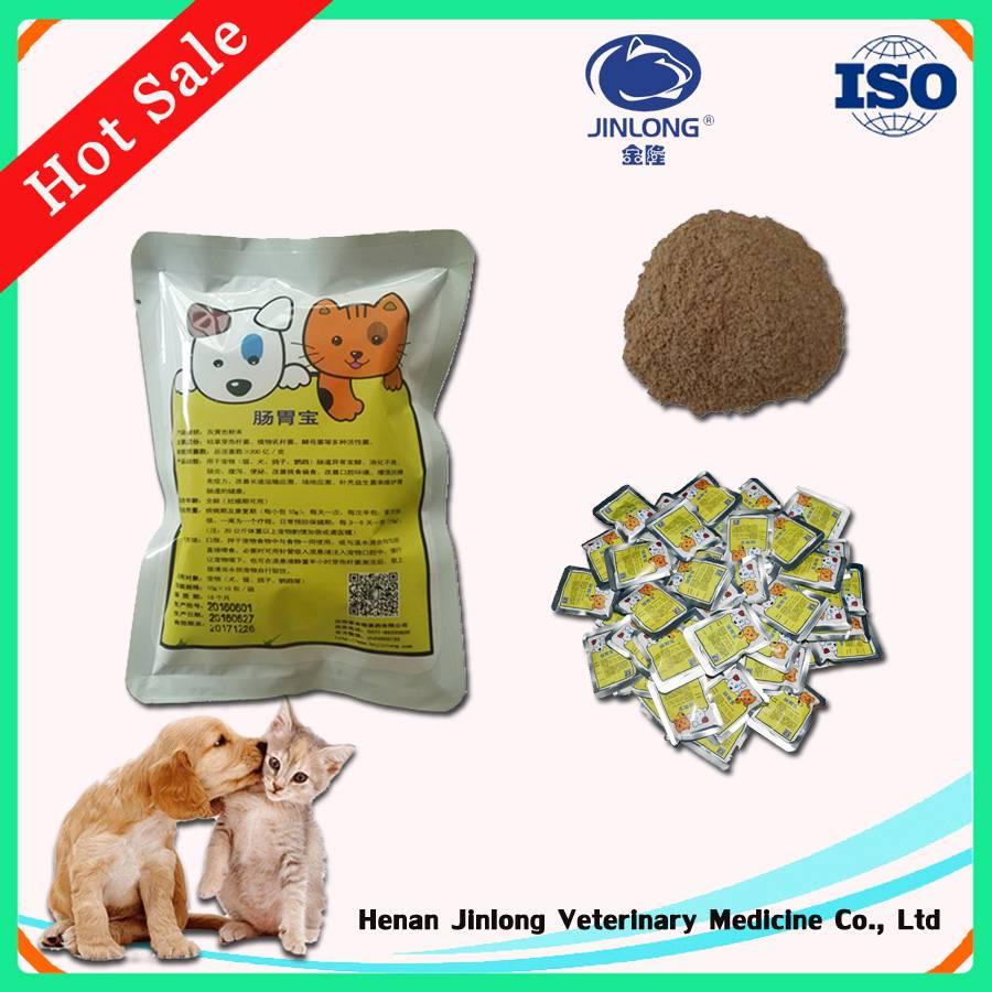 High Quanlity Pet Medicine Probiotics Tablet Dog Medicine for Diarrhea