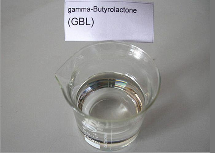 99.9% GBL 1 Liter  Packing  GBL 5 litre Packing GBL 25 Litre Packing