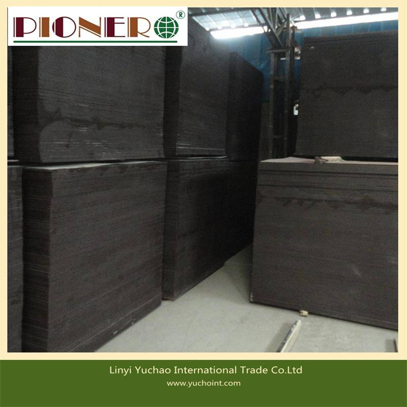 film faced plywood/shuttering plywood/construction board