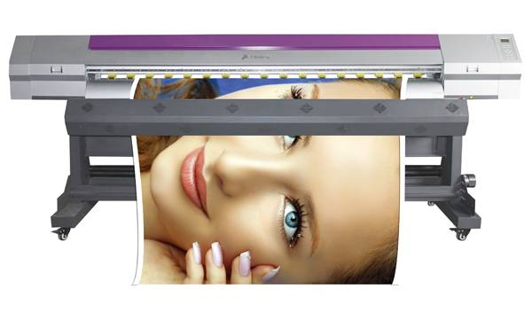 factory sale large format digital printer