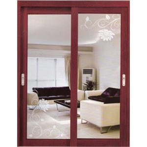 Aluminum Door Sliding Aluminum Doors PLASD02
