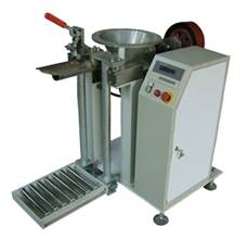 DCS-50A-1 powder filling machine