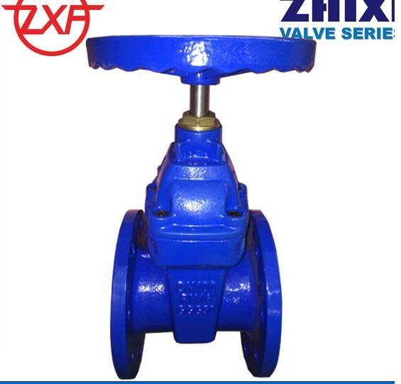 F4 Gate valve PN16 DN100 US$36.8/pcs