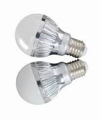 7W LED Bulbs