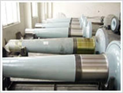 Turbine Forging Shaft