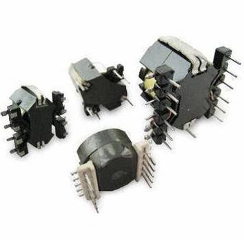 RM Series Pulse/Audio Frequency/ ADSL Transformers, Various Types are Available