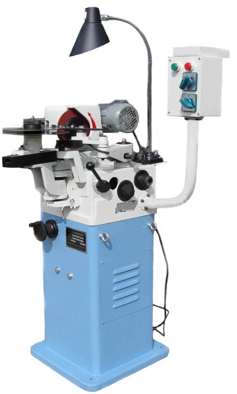 saw grinding machine