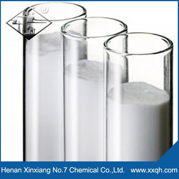 Drilling decrease Viscosity Anionic Polyacrylamide