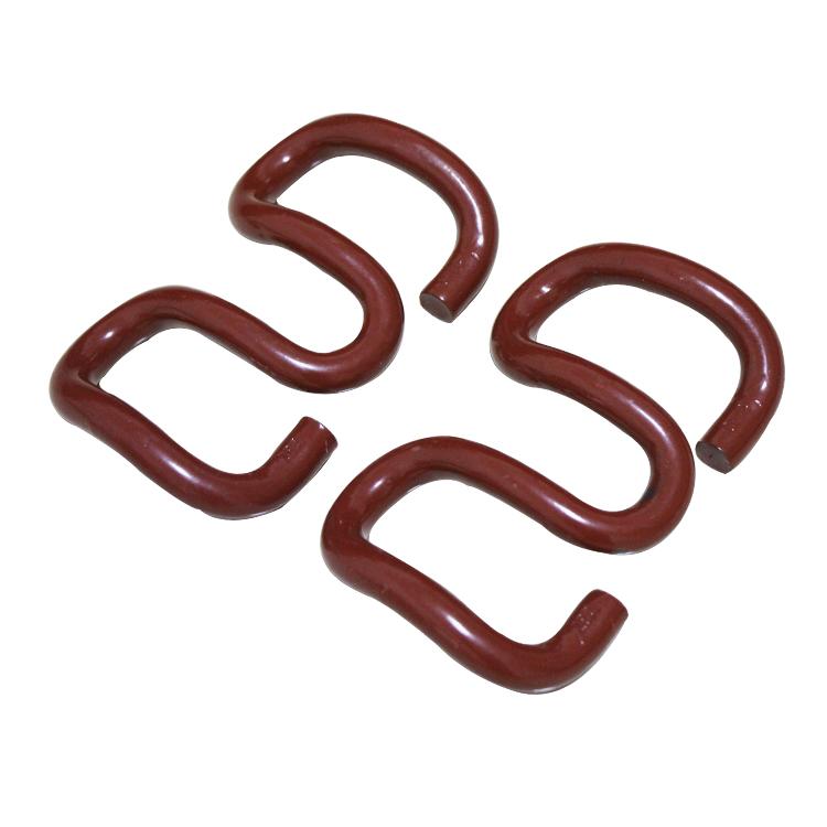 railway fastener SKL12 type railway fastener rail clip
