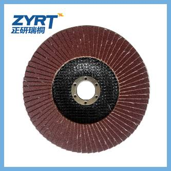 T27 & T29 Fused Zirconia Alumina Flap Disc