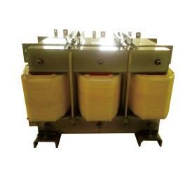 Inverter output transformer