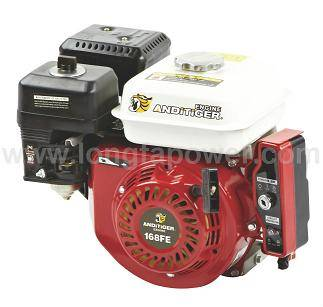5.5hp Gasoline Engine for boat ,water pumps .lawn mower