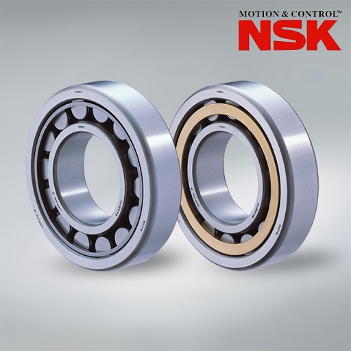 High quality cylindrical roller bearings NU208 NJ304 N2204