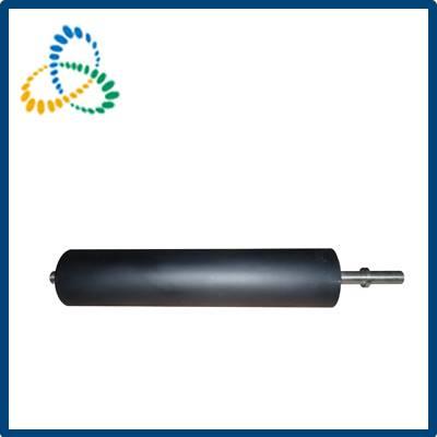 Swirl Electrolysis Anode