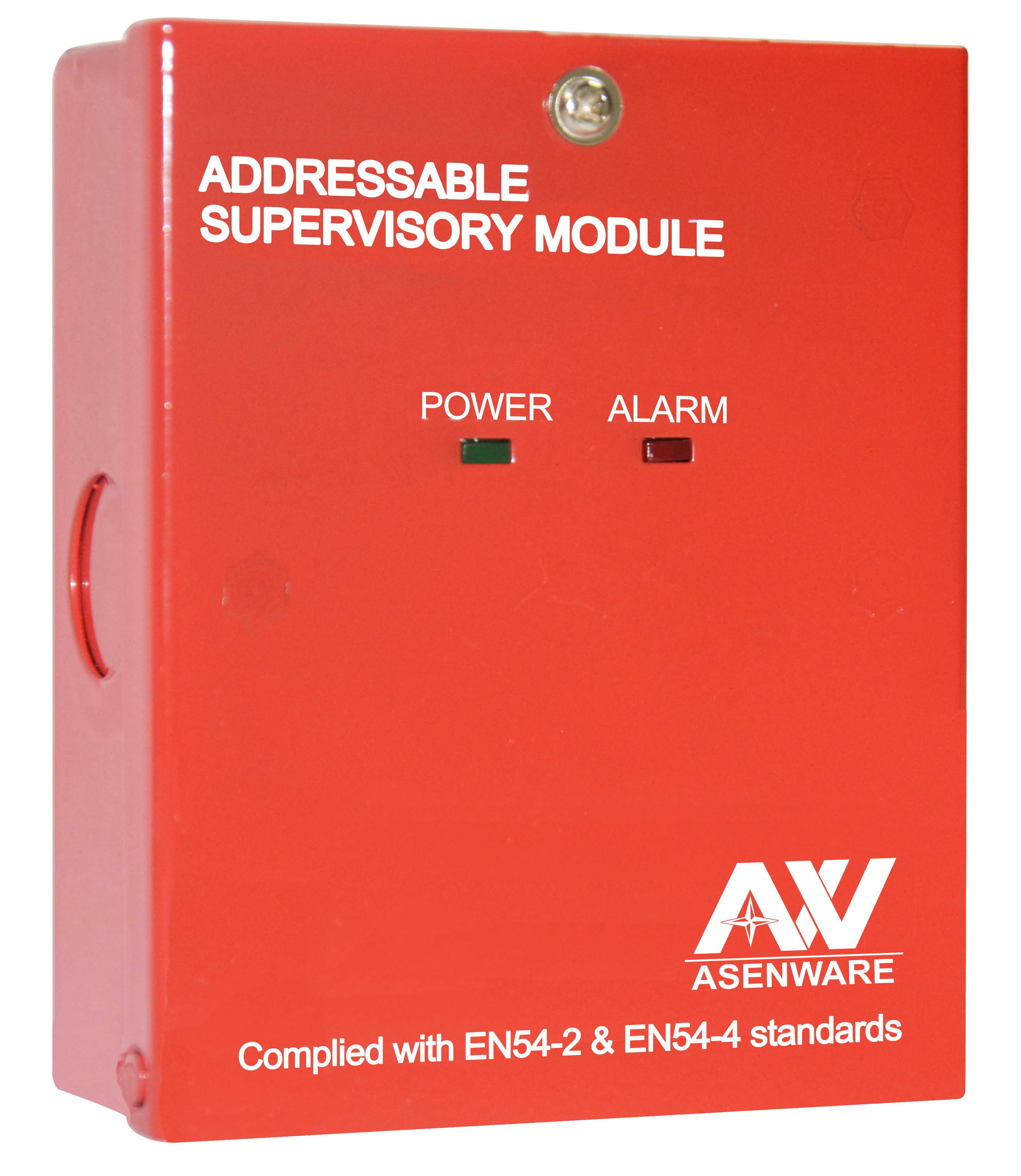 Addressable fire alarm Isolator module