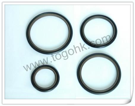 Hydraulic Silicone Seals
