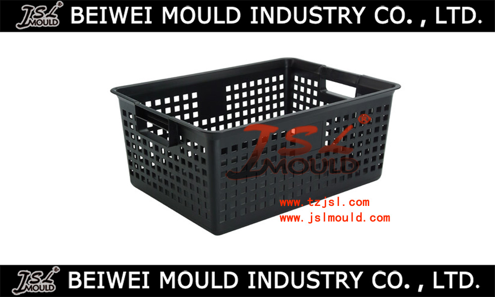 hot sale beer crate injection mould from China