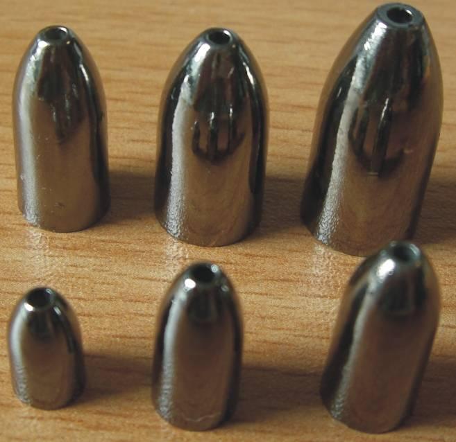 tungsten worm weight, tungsten bullet weight