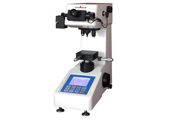 Vickers hardness tester-U402SXV