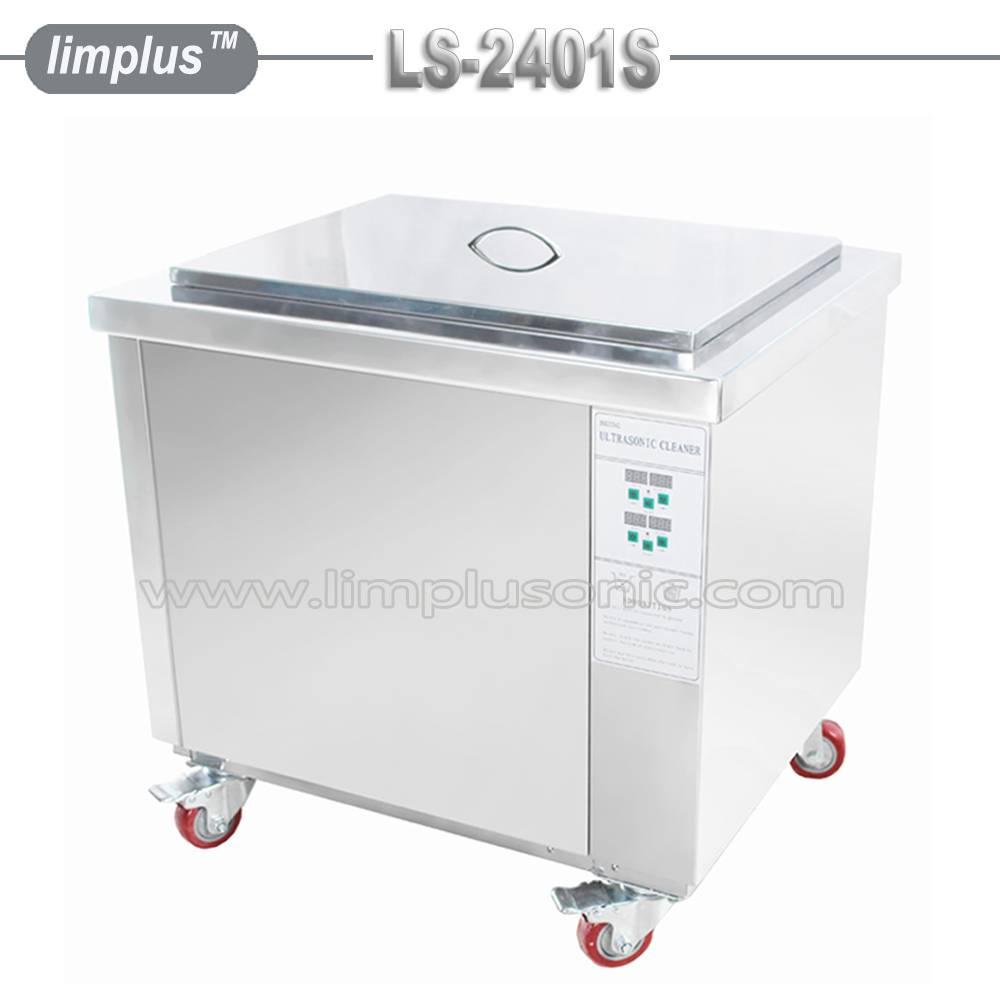 88Liter Limplus Medical Ultrasonic Cleaner For Surgical Instrument