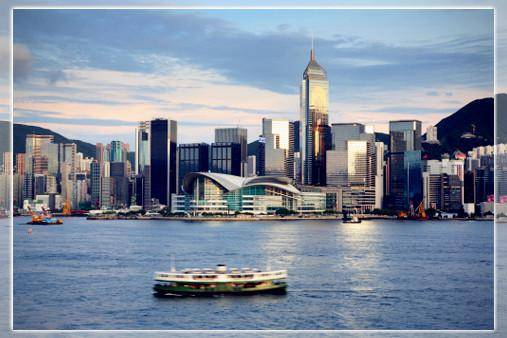 Establish Hong Kong company