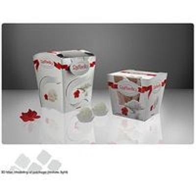 Raffaello 40g / 150g / Merci 400g / Toffifee 125g / Ferrero Rocher 200g