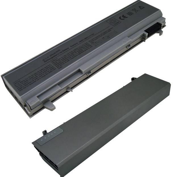 Genuine Original Dell Latitude E6400 E6410 E6500 E6510 KY477 PT434 notebook Battery