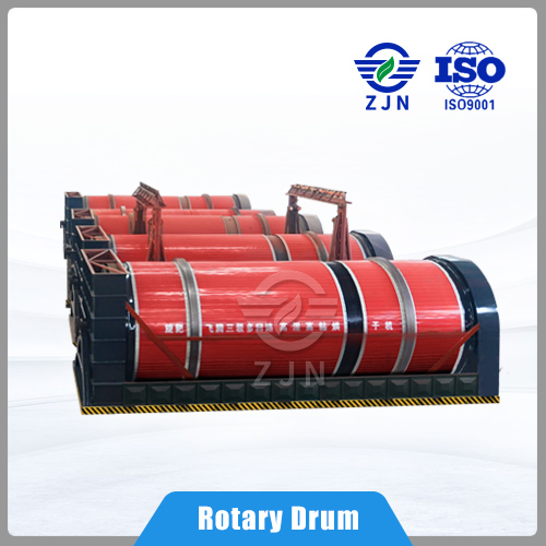Hot Airflow Industrial Drying Equipment For Drying Oil sludge