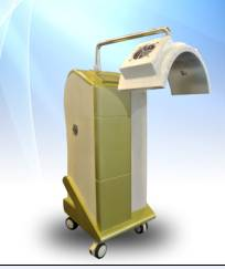 Wrinkle Removal Beauty Salon Pdt/led Acne Treatment Beauty Machine